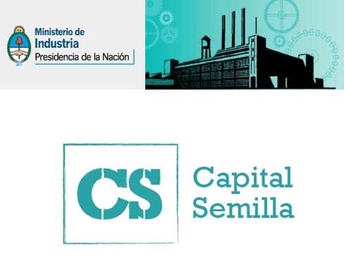 Convocatoria para Capital Semilla